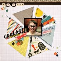 A Project by jennyevans from our Scrapbooking Gallery originally submitted 12/06/13 at 10:19 PM