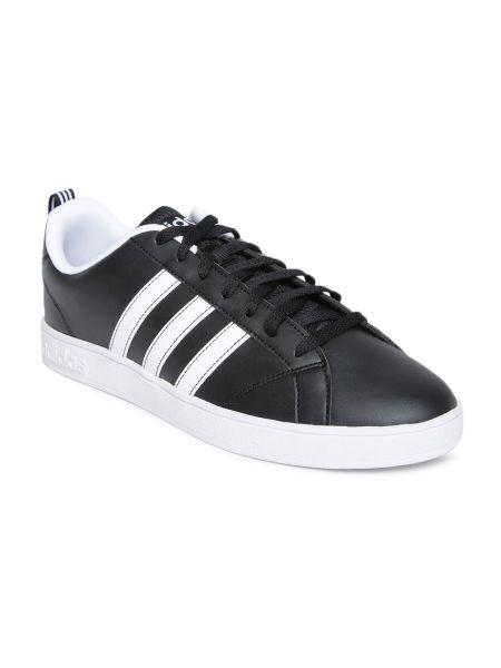 Buy Adidas NEO Men Black Advantage VS Casual Shoes - - Footwear ...