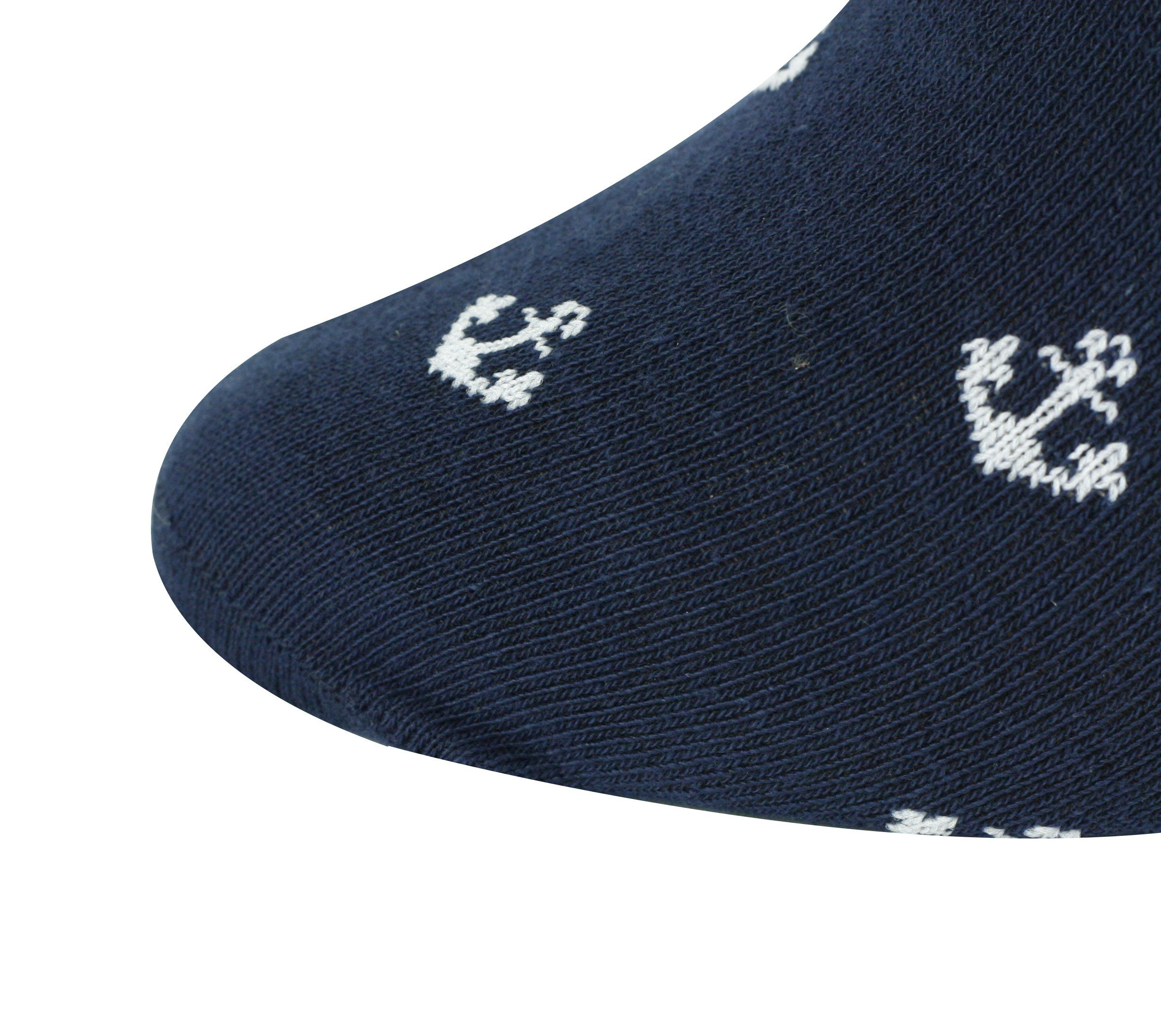 d5d19f30b707 Mysocks Mens Multi Design Ankle Socks Anchor Navy -- Want to know more,  click on the image.(It is Amazon affiliate link) #MenSocksIdeas