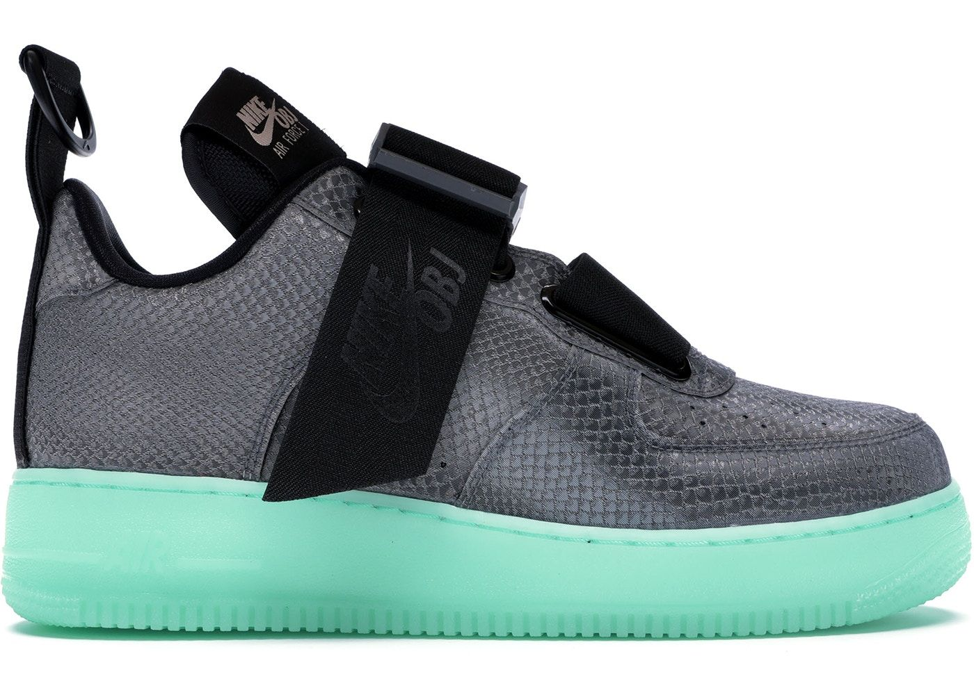 super popular 75cc9 a9c5a Nike Force 1 Utility Odell Beckham Jr in 2019 | Sting's Solo ...