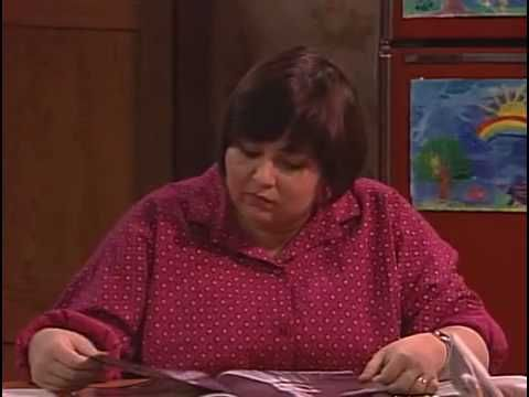 Roseanne: SS2 Ep20-To Tell The Truth [part 3 of 3]