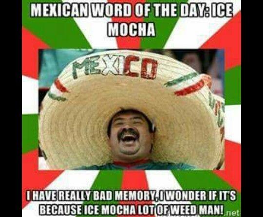 Ice mocha