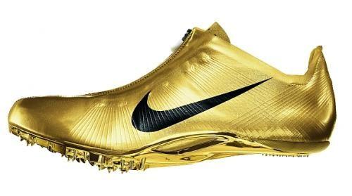 venta outlet 100% de garantía de satisfacción diseño exquisito Nike Zoom Aerofly (With images) | Track shoes, Sprint shoes, Nike gold