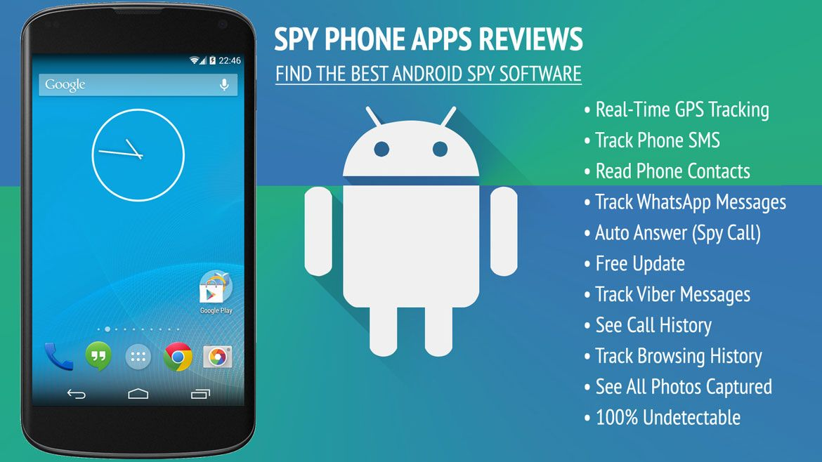 spy apps google play