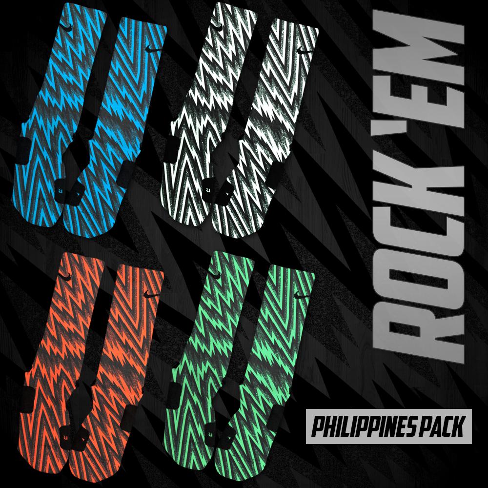 Rock Em Apparel Custom Nike Socks Philippines Pack Socks Nike