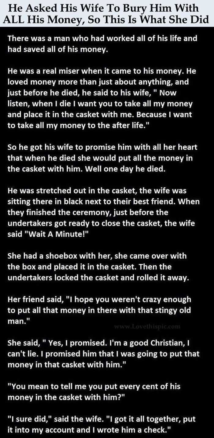 Just Really Great Short Stories