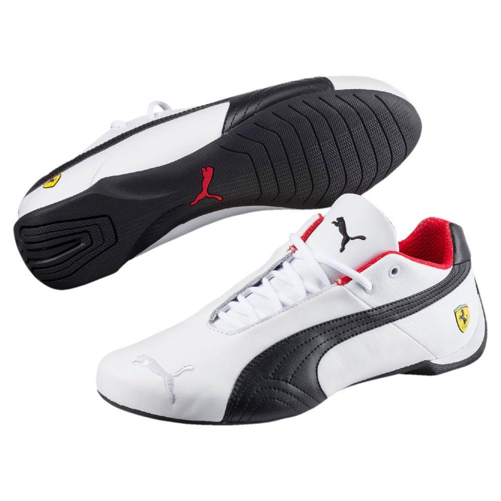 Mens Puma Ferrari Future Cat OG Sneaker