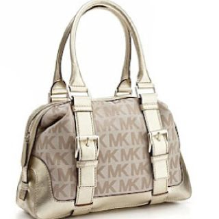 Reward #3 at 30lbs. Michael Kors handbag. From Marshall's or