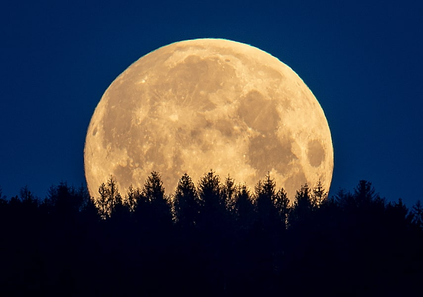 44+ Why is the moon orange today 2020 ideas in 2021