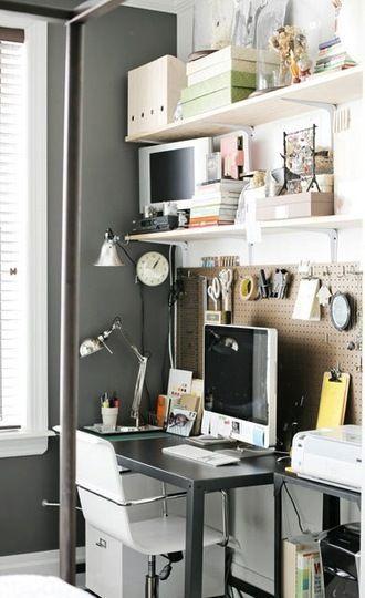 lochwand studio einrichtung lochw nde und zuhause. Black Bedroom Furniture Sets. Home Design Ideas