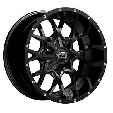DROPSTARS wheels 17 inch