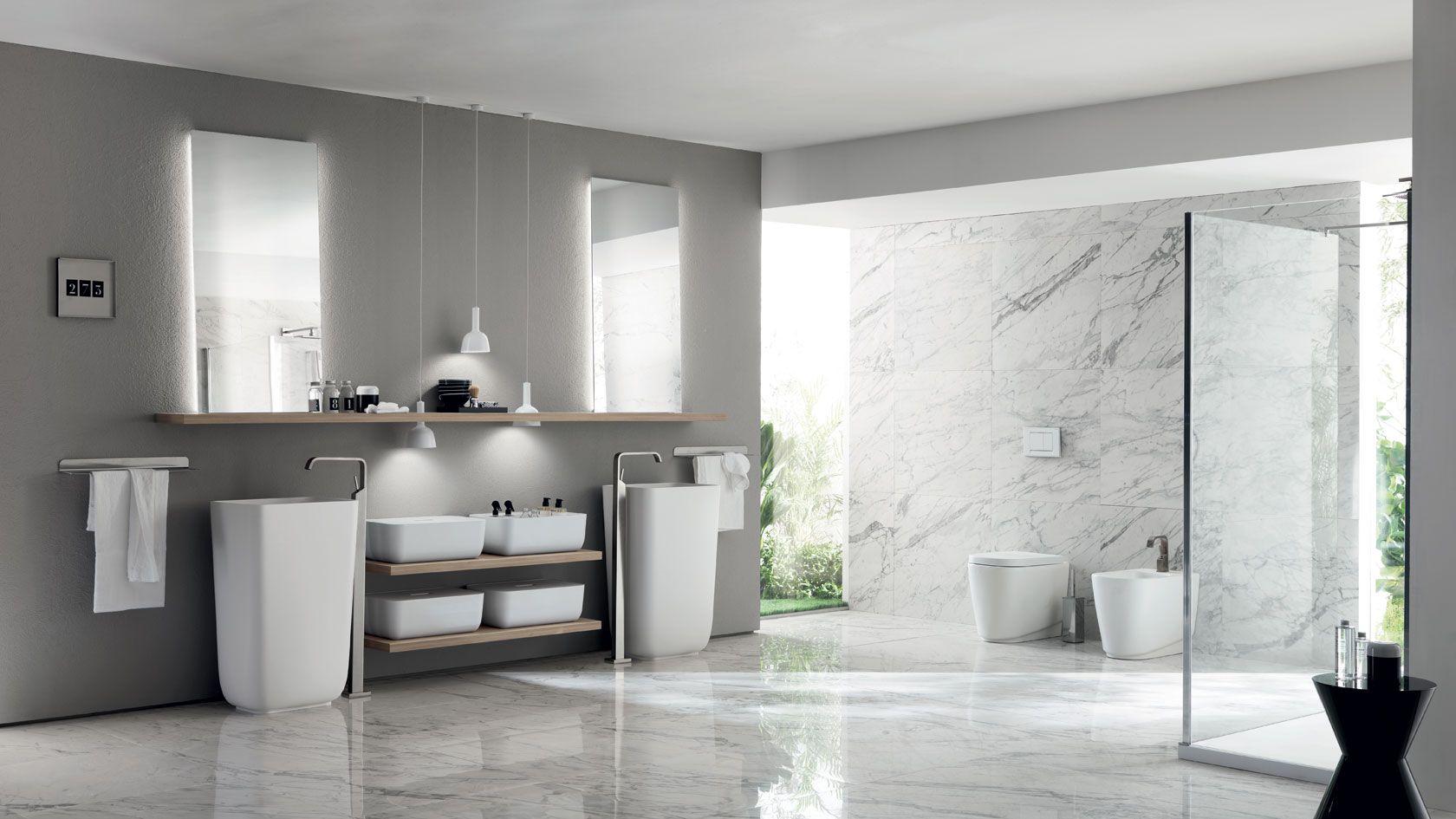Italian Design Bathroom - Home Design Ideas
