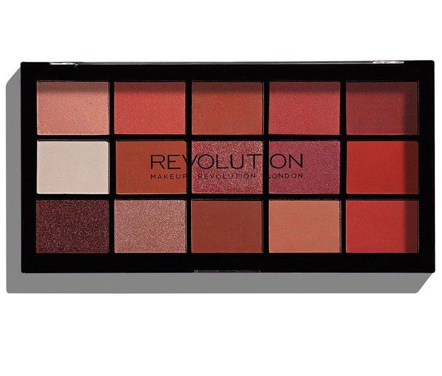 Makeup Revolution Eyeshadow Palette ReLoaded Palette