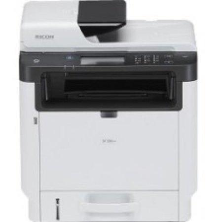 Ricoh 408262 SP 330SFN Monochrome Laser Multifunction Printer