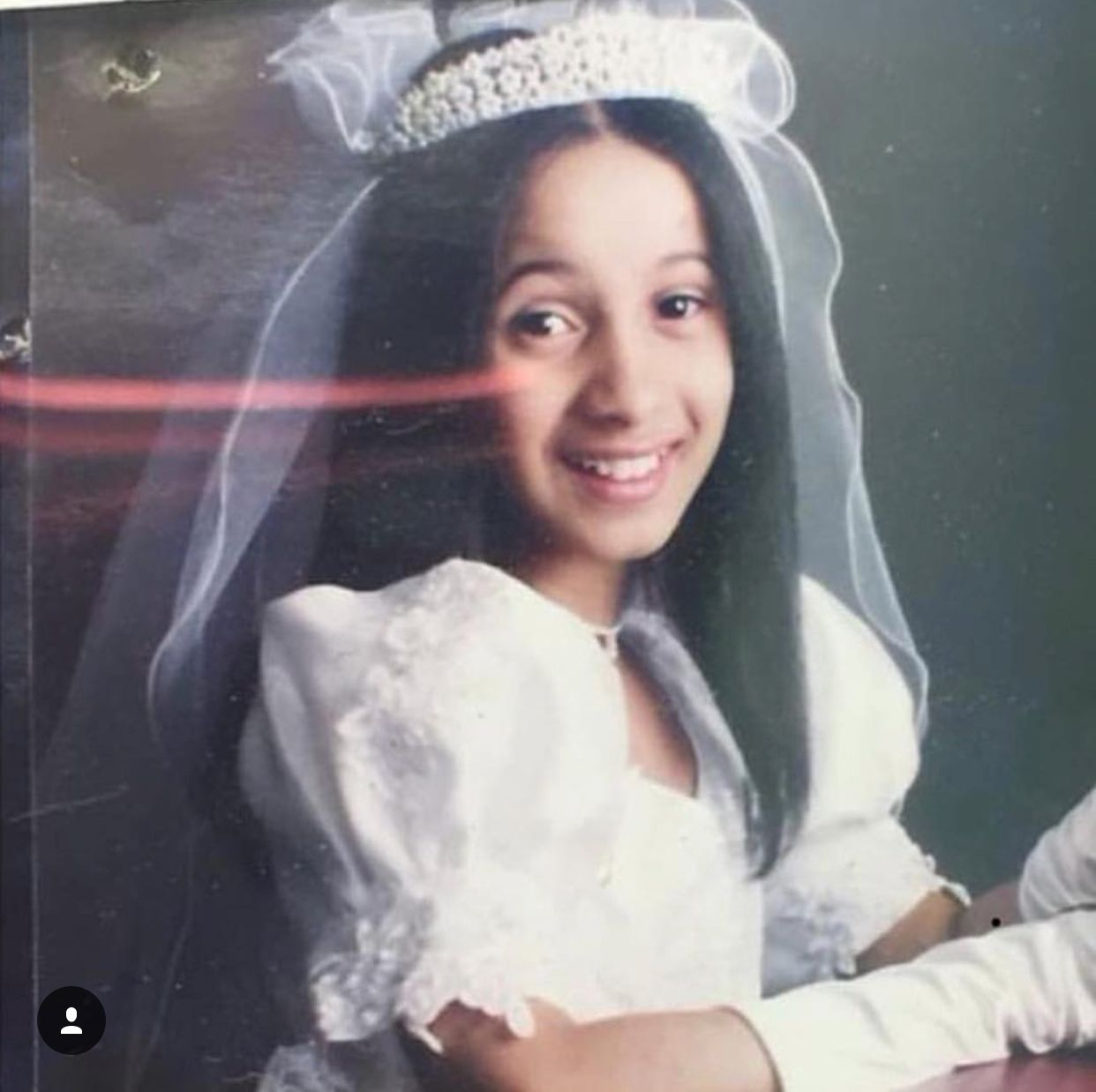 Dreams Of Marrying At A Young Age Dreams Come True Cardi B