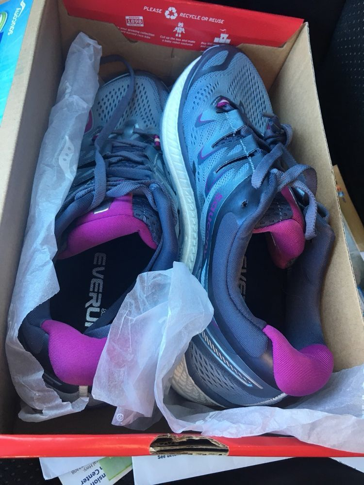 lethal Spokesman shade  Women's SAUCONY Triumph 3 ISO FIT EVERUN Running SIZE 8 US Pink Blue | eBay  | Leather shoes woman, Womens sneakers, Sneakers