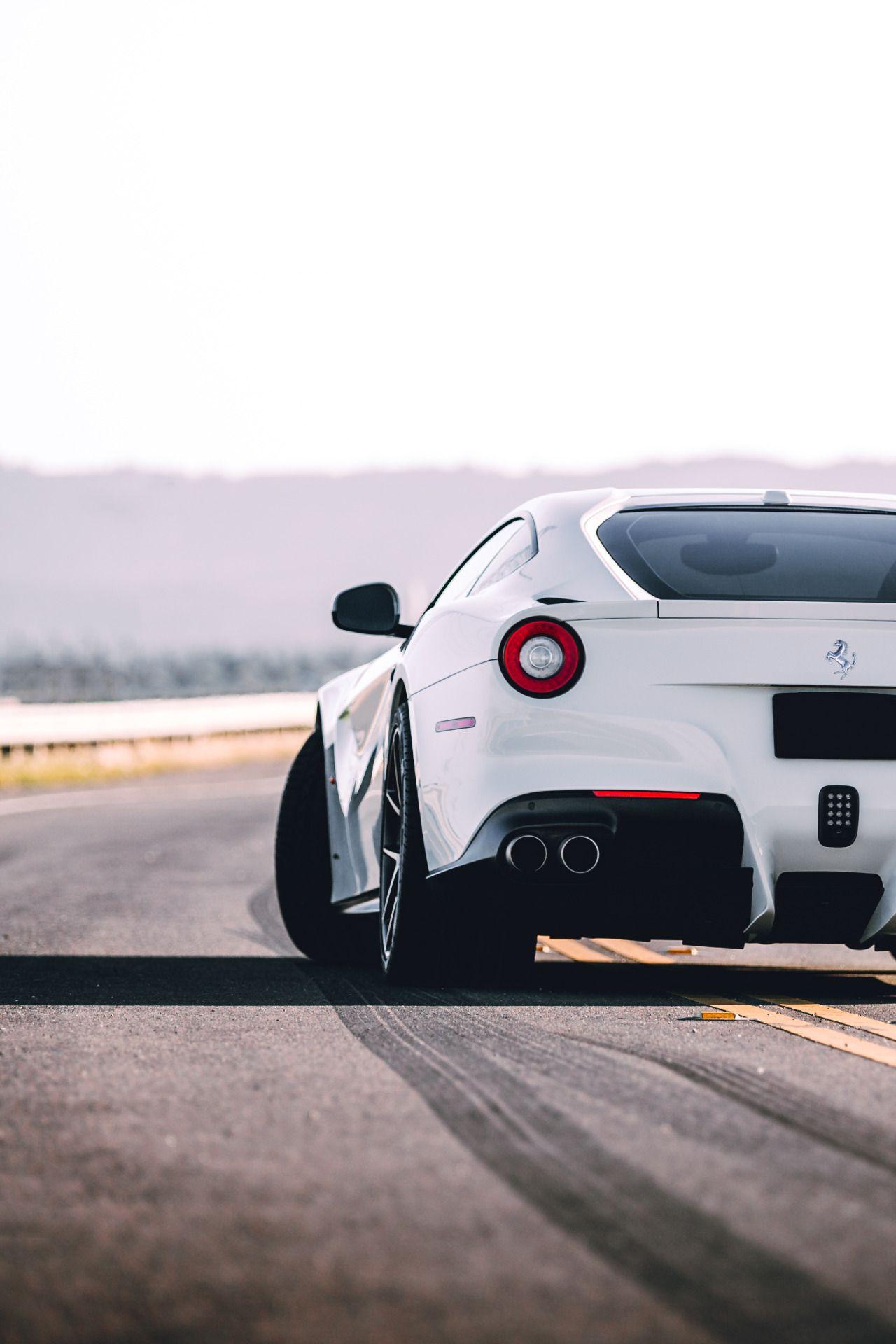 Guywithacamera415 Motivation Is Nonexistent Sports Cars Luxury Latest Cars White Ferrari