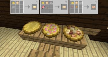 Decocraft Minecraft Mods Minecraft Decorations Minecraft Kitchen Ideas Minecraft Designs