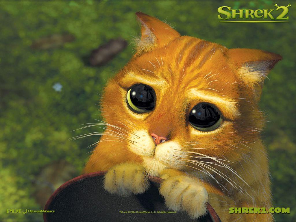 best cat character!
