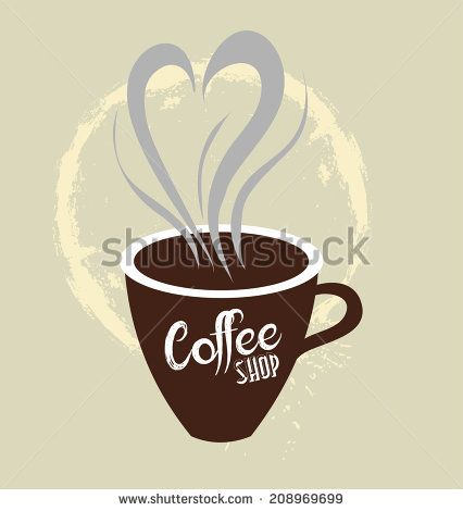 Turkish Coffee Vector Art Drink Brand Creative Milk Retro Posters