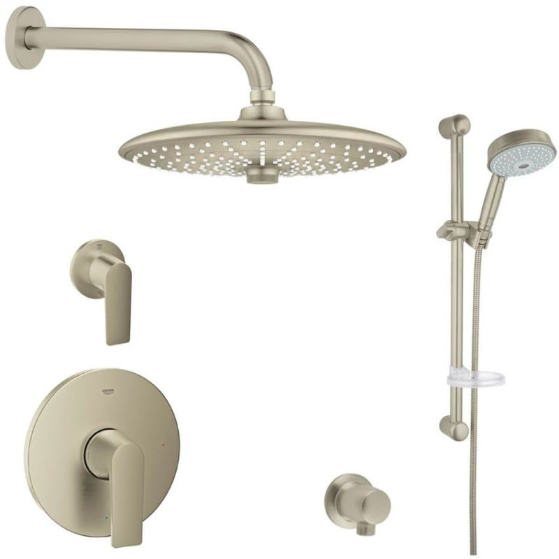 Grohe GSS Defined PB 7 Pressure
