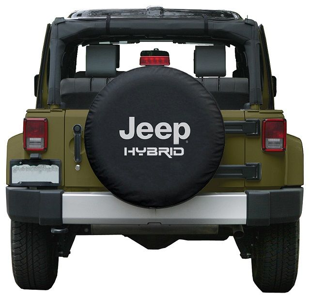2018 jeep accessories. interesting jeep 2018 jeep wrangler hybrid rear view to jeep accessories