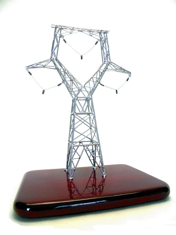 cell tower models,scale models,custom scale tower models