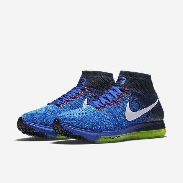 Nike Air Zoom All Out Flyknit Sabatilles de running - Home  7cc078734e