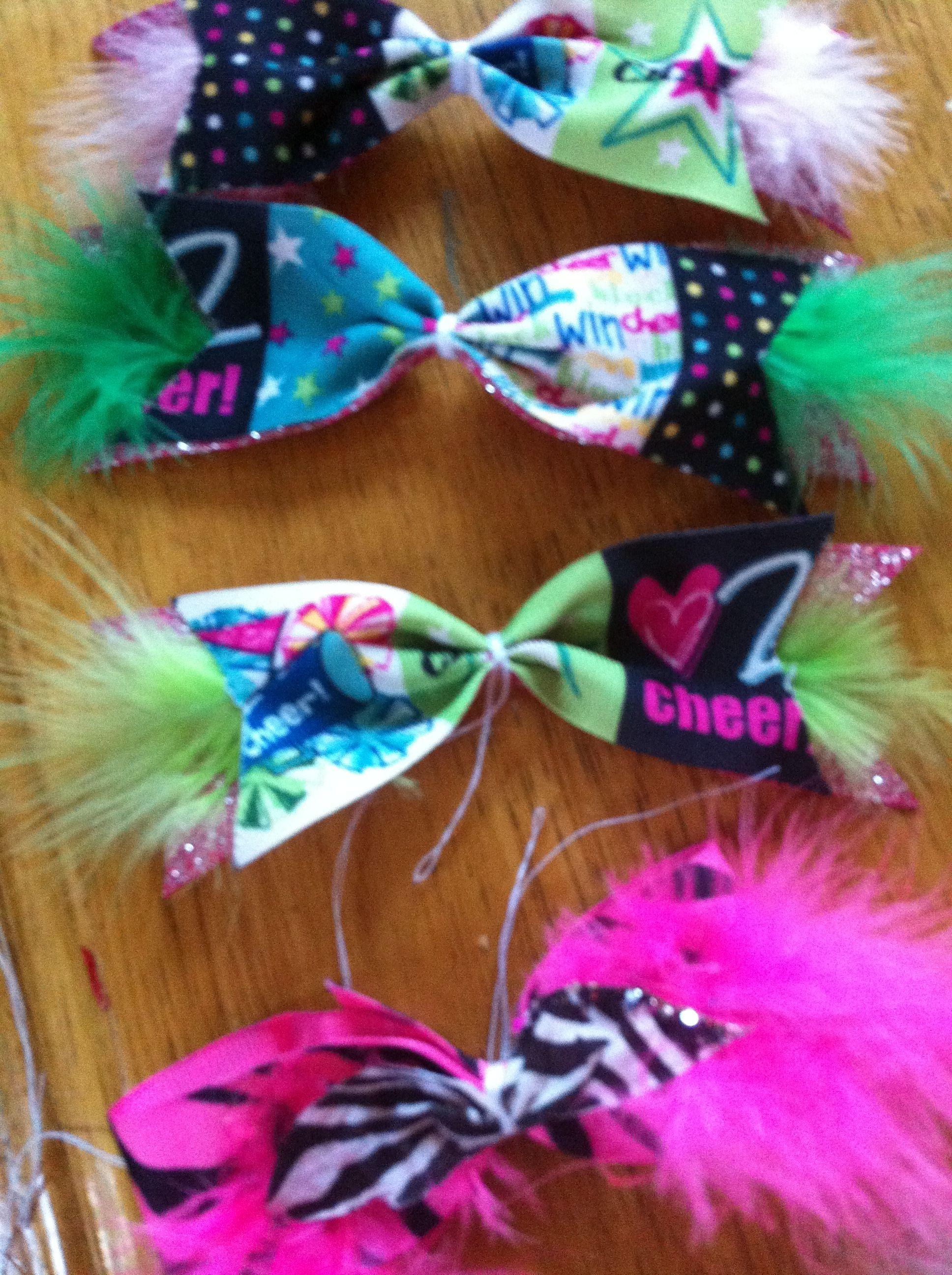 Cute new bow ideas