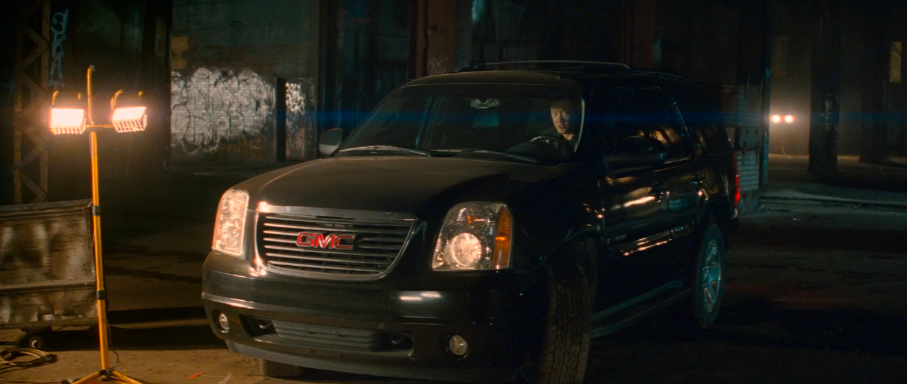 Gmc Yukon 2007 Suv In Baby Driver 2017 Suv Brands Action