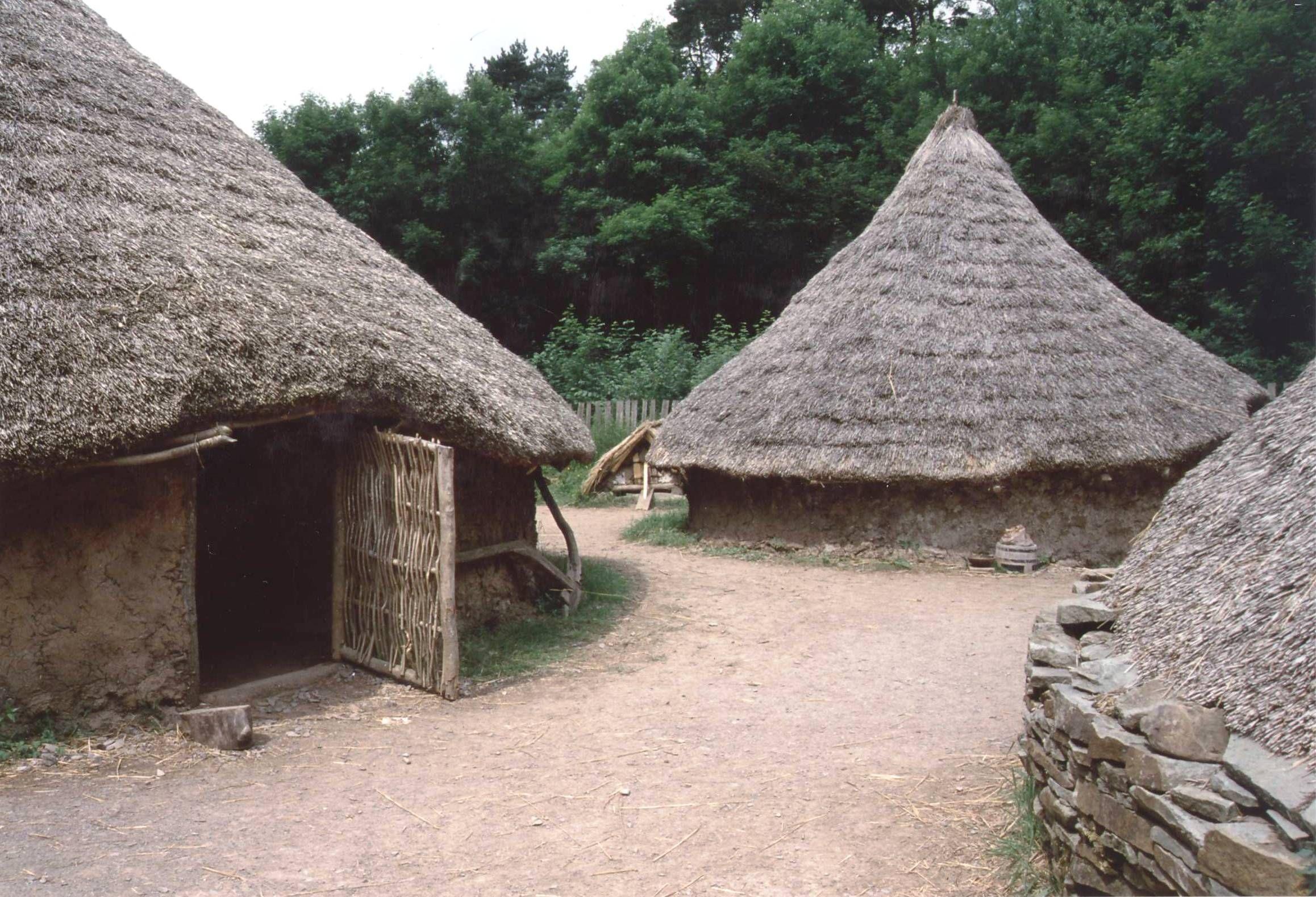 Celtic Village
