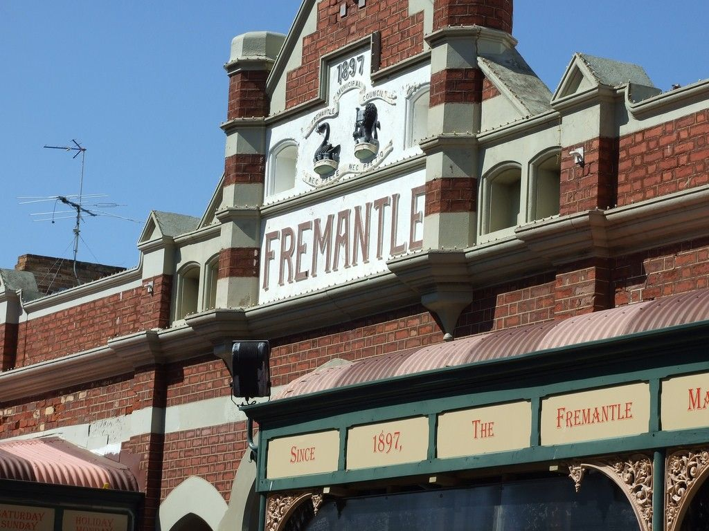 The Top 10 Things To Do In Fremantle Perth Fremantle Australia Travel Ferry Building San Francisco