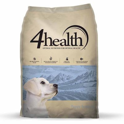 4health Puppy Food >> 4health Original Puppy Formula Dog Food 5 Lb Bag At