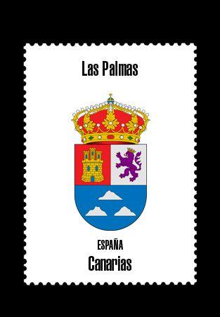 España • Canarias • Las Palmas