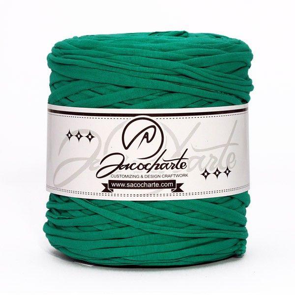 Verde - Sacocharte