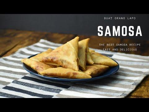 Samosa Recipe In Hindi Samosa Recipe Video Samosa Recipe In English Samosa Recipe Step By Step Samosa Recipe Hindi Mai Samosa Recipe Video In Tamil Samosa Recip