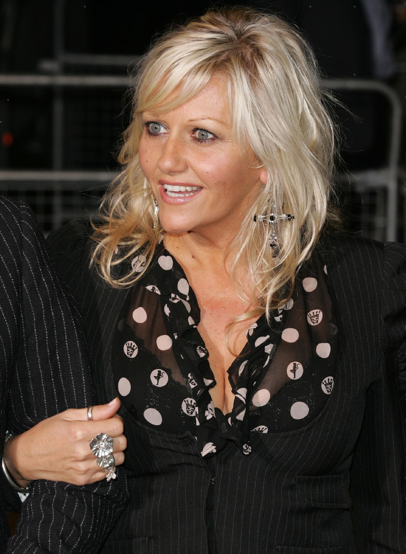 Erin Hershey Presley pictures