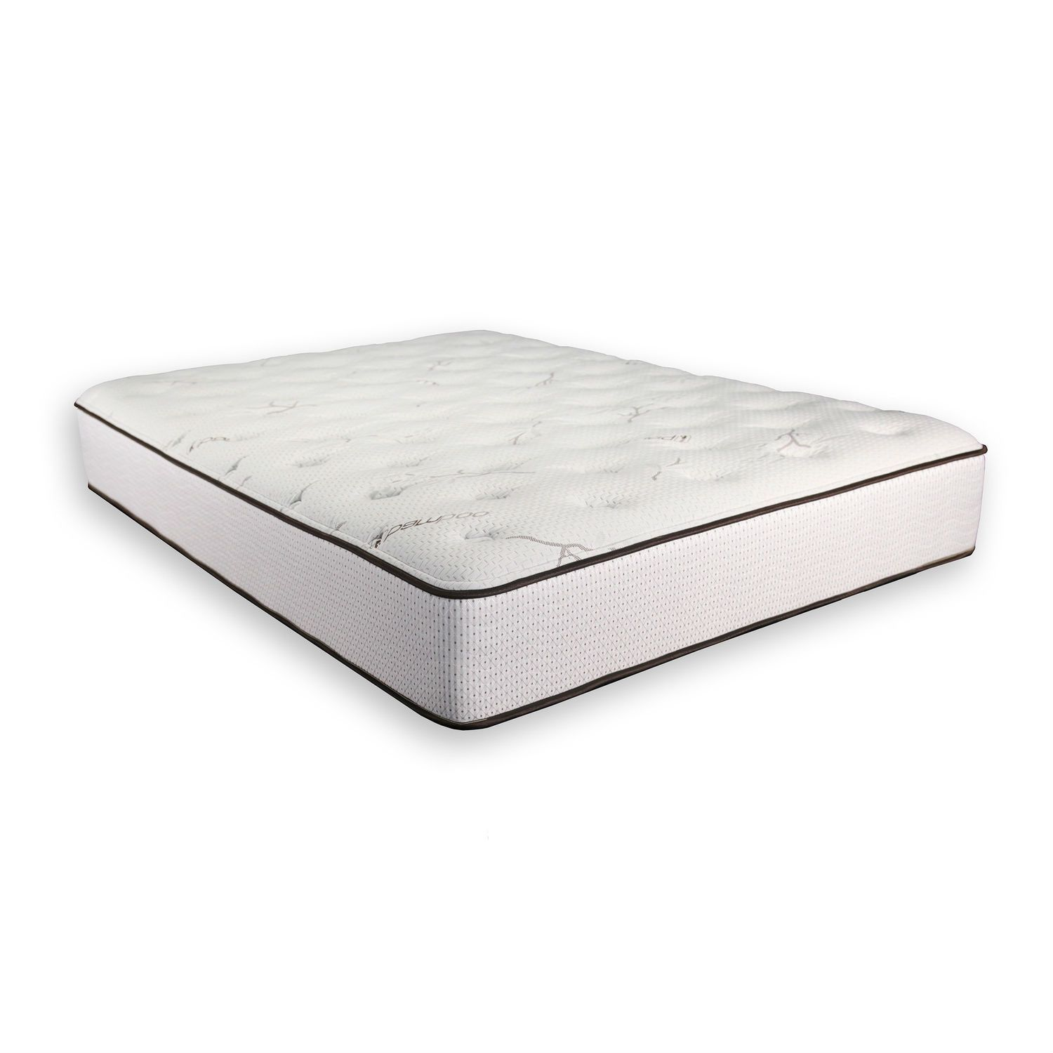 Queen size 10-inch Thick Talalay Latex Foam Mattress - Made in USA ...