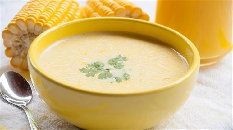 طريقة عمل شوربة الشوفان الصحية بالدجاج Cooking Recipes Soup Recipes