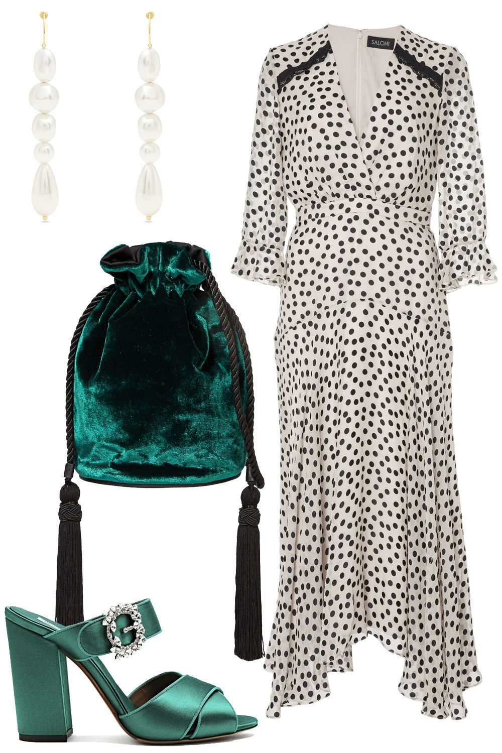 Best dresses to wear to a spring wedding  The Best Dressed Guest What to Wear to a Spring Wedding  Spring