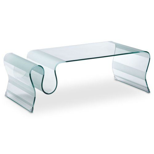 Find It At The Foundary Discovery Glass Coffee Table Glass Cocktail Tables Modern Cocktail Tables Coffee Table