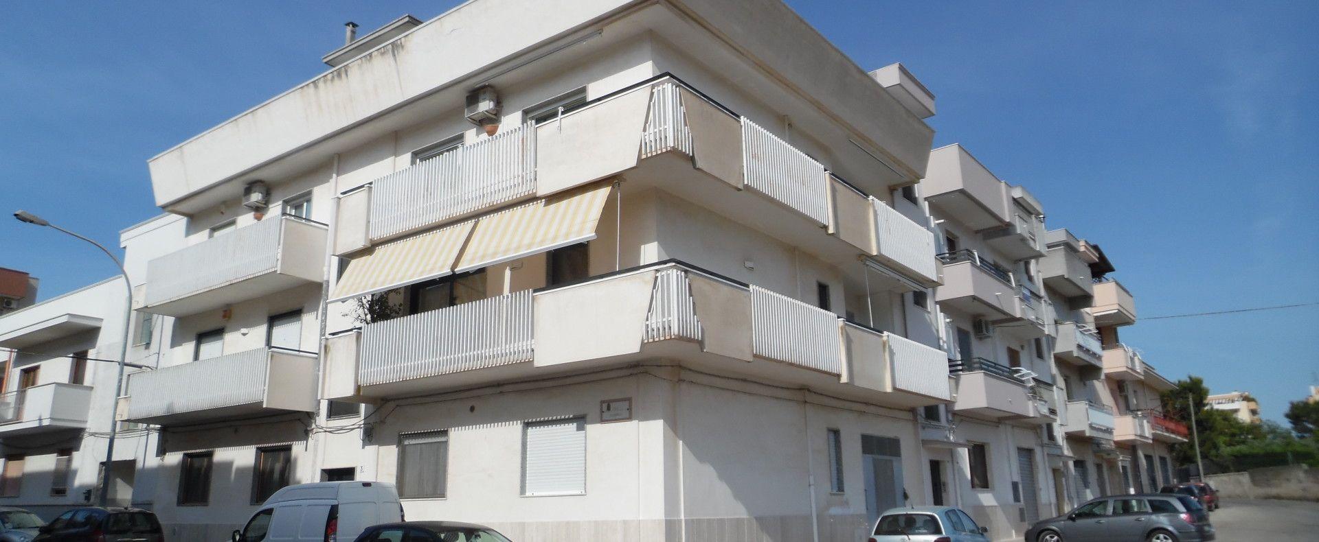 Rifinito appartamento via Fedro Grottaglie