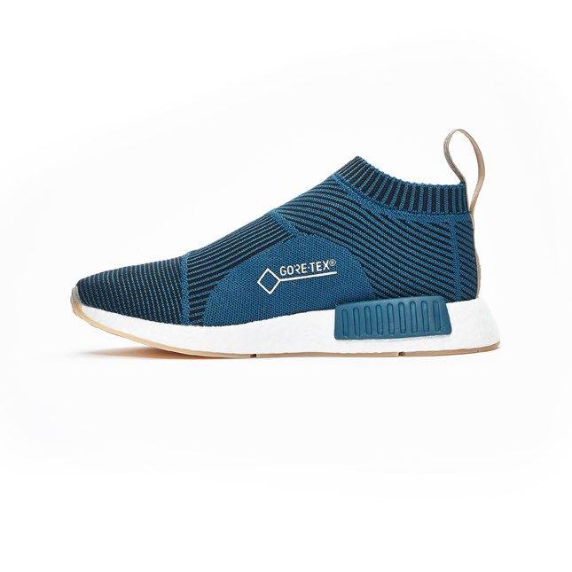 Sneakersnstuff x adidas NMD CS1 Gore