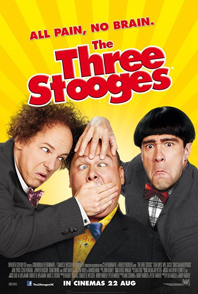 Sean Hayes, Chris Diamantopoulos, and Will Sasso in The ...