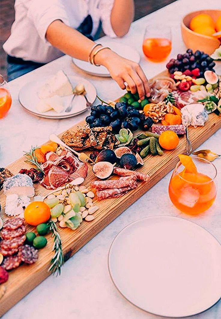 Photo of Fingerfood Rezepte machen Ihre nächste Party zum Genuss