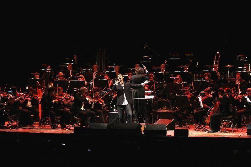 Serj Tankian - Padova (04/10/2013): genius!