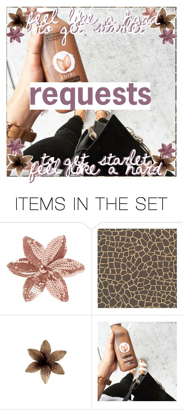 """requests"" by xangelsecretxx ❤ liked on Polyvore featuring art"