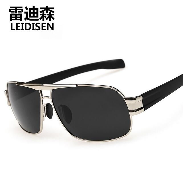 b46349e4e31d Popular Men Polarized Military Sunglasses Best UV Sunglasses For Police  Driving Super Cool Anti Glare Visor Glasses For Men 3258(China (Mainland))