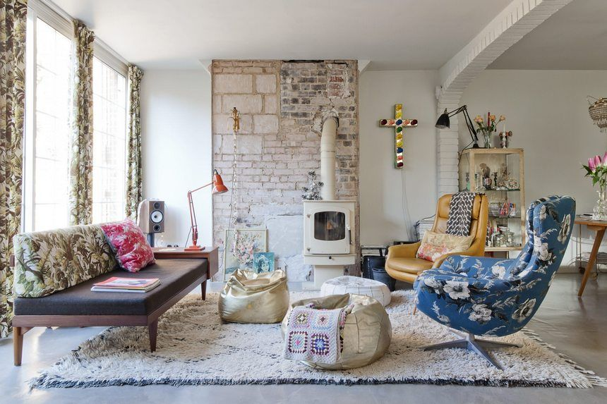 Vintage Style Modern Retro Living Room Ideas Retro Vintage Style Fashion And Living Styles Retro Living Rooms Vintage Living Room Interior Design Living Room