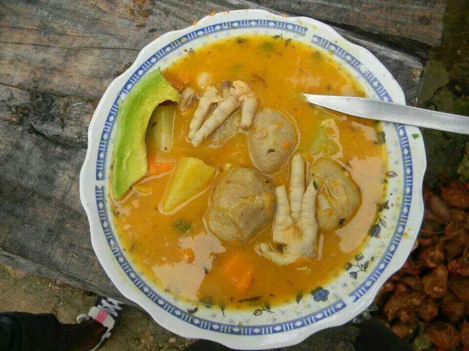 chicken soup  jamaican cuisine jamaican recipes